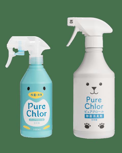 Pure Chlor(ピュアクロール)